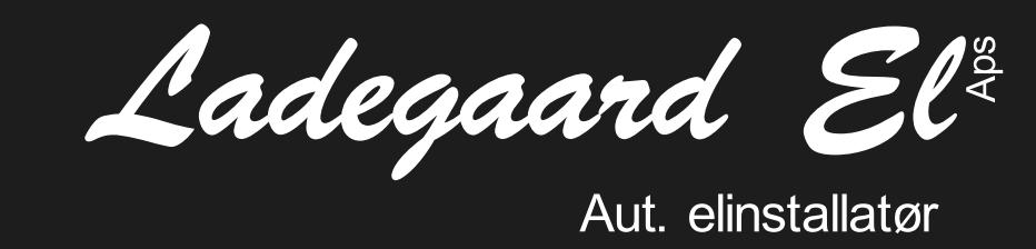 Ladegaard EL